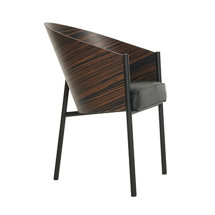 """driade """"COSTES"""" striped wenge"""