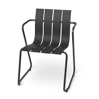 "mater ""Ocean Chair"" Black"