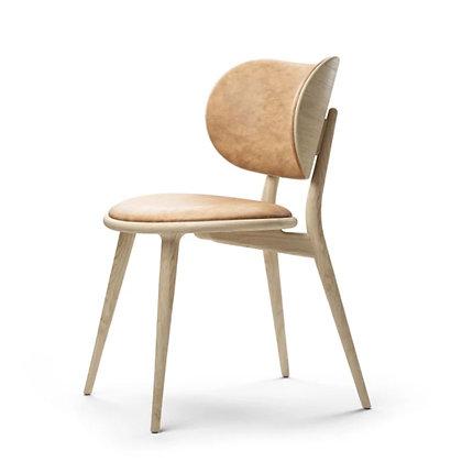 """mater """"The Dining Chair"""" Natural Matt Lacqured Oak"""