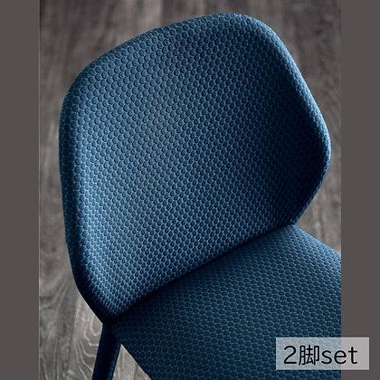 """miniforms """"DUMBO"""" (Bubble Intense Blue) (2脚set)"""