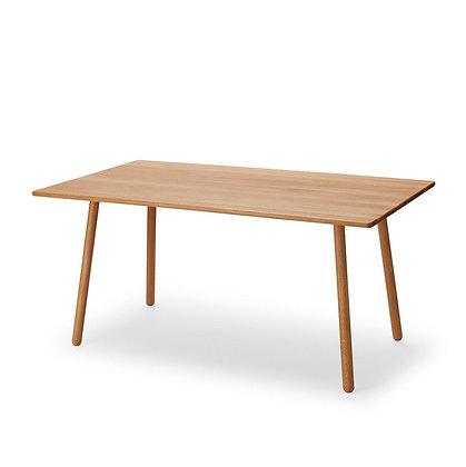 "SKAGERAK ""Georg Dining Table"" Oil Treatment"