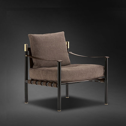 "Flou ""Iko"" armchair"