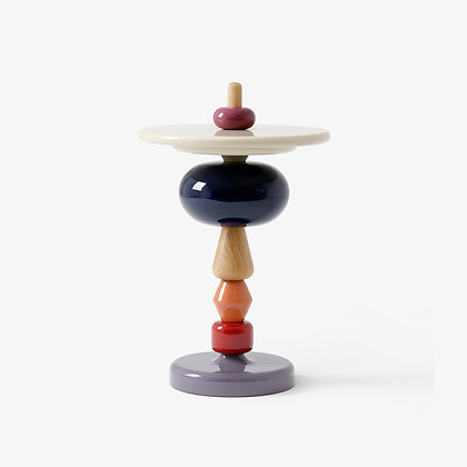 """&Tradition """"Shuffle MH1 side table"""" Array"""