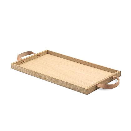 """SKAGERAK """"Norr Tray 46x25,5"""" Oak"""