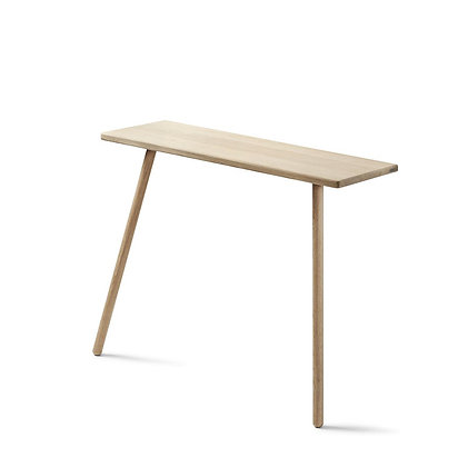 "SKAGERAK ""Georg Console Table"" Oak"