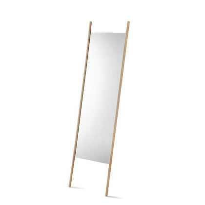 "SKAGERAK ""Georg Mirror"" Oak"