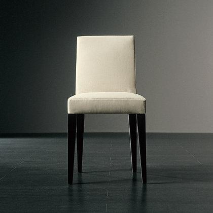 "MERIDIANI ""CRUZ"" armless chair"