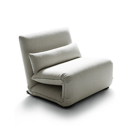 "De Padova ""TATTOMI"" armchair,bed"
