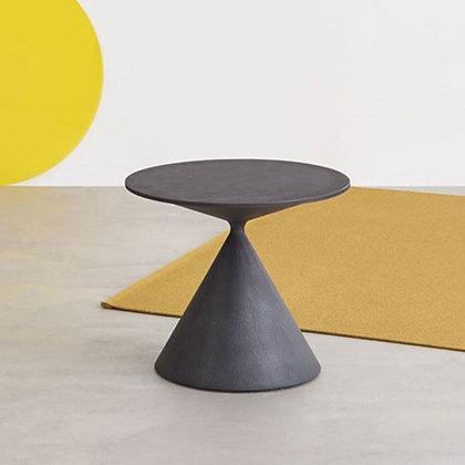 """【約27%OFF】DESALTO """"Mini Clay"""" finiture stone 702 Ø50xh45 D67(black)"""