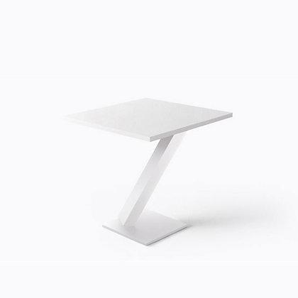 """【約30%OFF】DESALTO """"Element"""" side table B62(matt white)"""