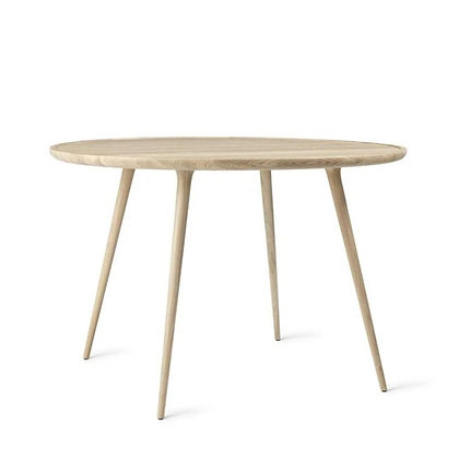 """mater """"Accent Dining Table"""" Ø 110"""