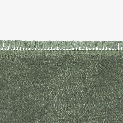 "Kvadrat ""Harvest Coloured Fringes"" 2424"