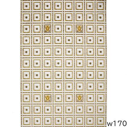 """OPINION CIATTI ラグ """"FIRENZE carpet collection"""" soffitto170"""