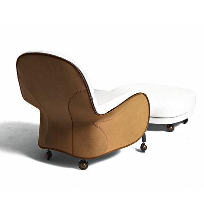 """De Padova """"LOUISIANA"""" armchair"""