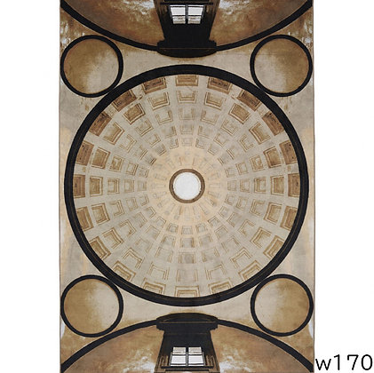 "OPINION CIATTI ラグ ""FIRENZE carpet collection"" sagrestia nuova170"