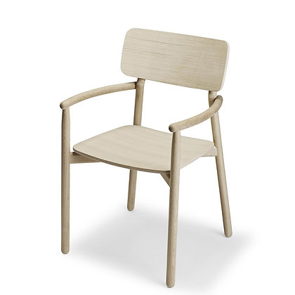 "SKAGERAK ""Hven Armchair"" No Treatment"