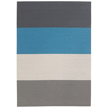 """Woodnotes """"Fourways"""" turquoise-graphite"""
