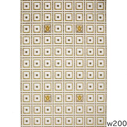 """OPINION CIATTI ラグ """"FIRENZE carpet collection"""" soffitto200"""
