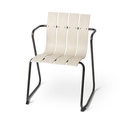 """mater """"Ocean Chair"""" Sand"""