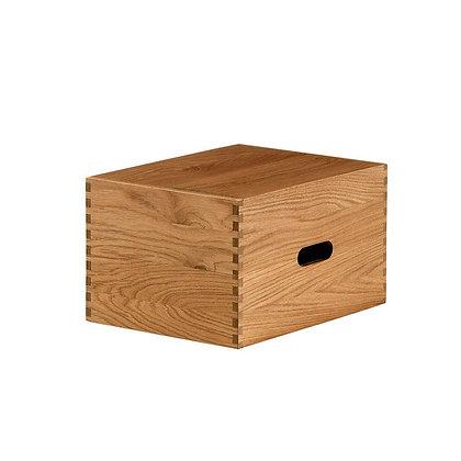 """Cassina """"LC14 - Tabourets(Tabouret Maison Du Brésil)"""" Oak Natural"""
