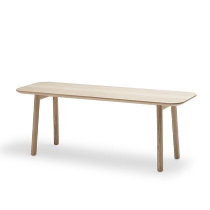 "SKAGERAK ""Hven Bench"" Oak  No treatment"