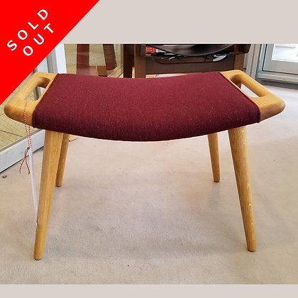"""【Sold Out】【展示品Sale】PP Møbler """"PP120"""" stool"""