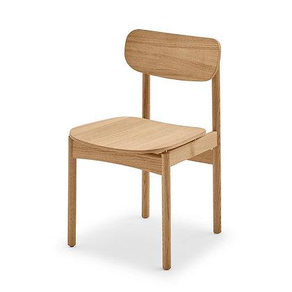 """SKAGERAK """"Vester Chair"""" Oiled Oak"""