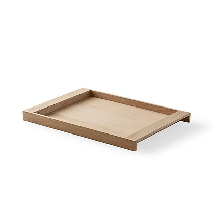 "SKAGERAK ""No. 10 Tray, Medium"" Oak"