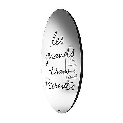 """Cassina """"Les Grands Trans-Parents"""""""