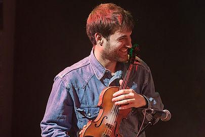 Adrian Delmer - Martymusicshow