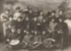 11. Ученический духовой оркестр Глазовск