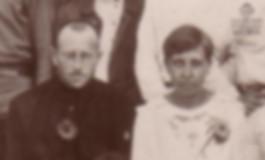 Есипов и жена 1922.jpg