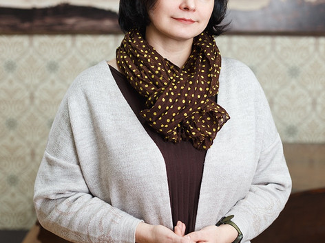 Почётной грамотойМинистерства культурынагражденаВера Викторовна Ивасенко