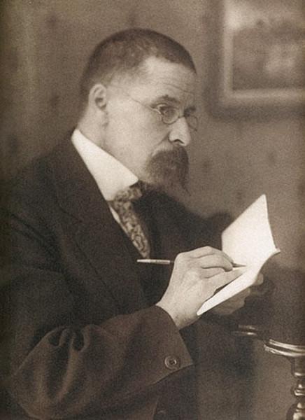 Сергей Лобовиков. Автопортрет. 1908 г..j