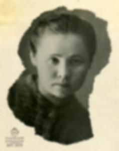 1. Сельская учительница Татьяна Барамзин