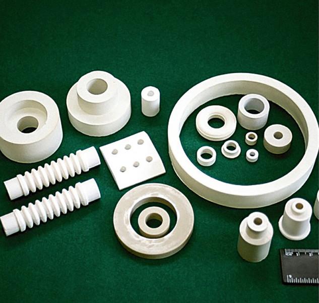 Керамические изделия на основе стабилизи