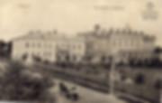 10. Глазовское духовное училище. 1905-19