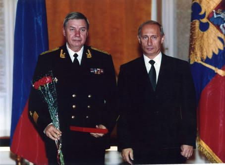 75 лет назад родился Михаил Константинович Барсков