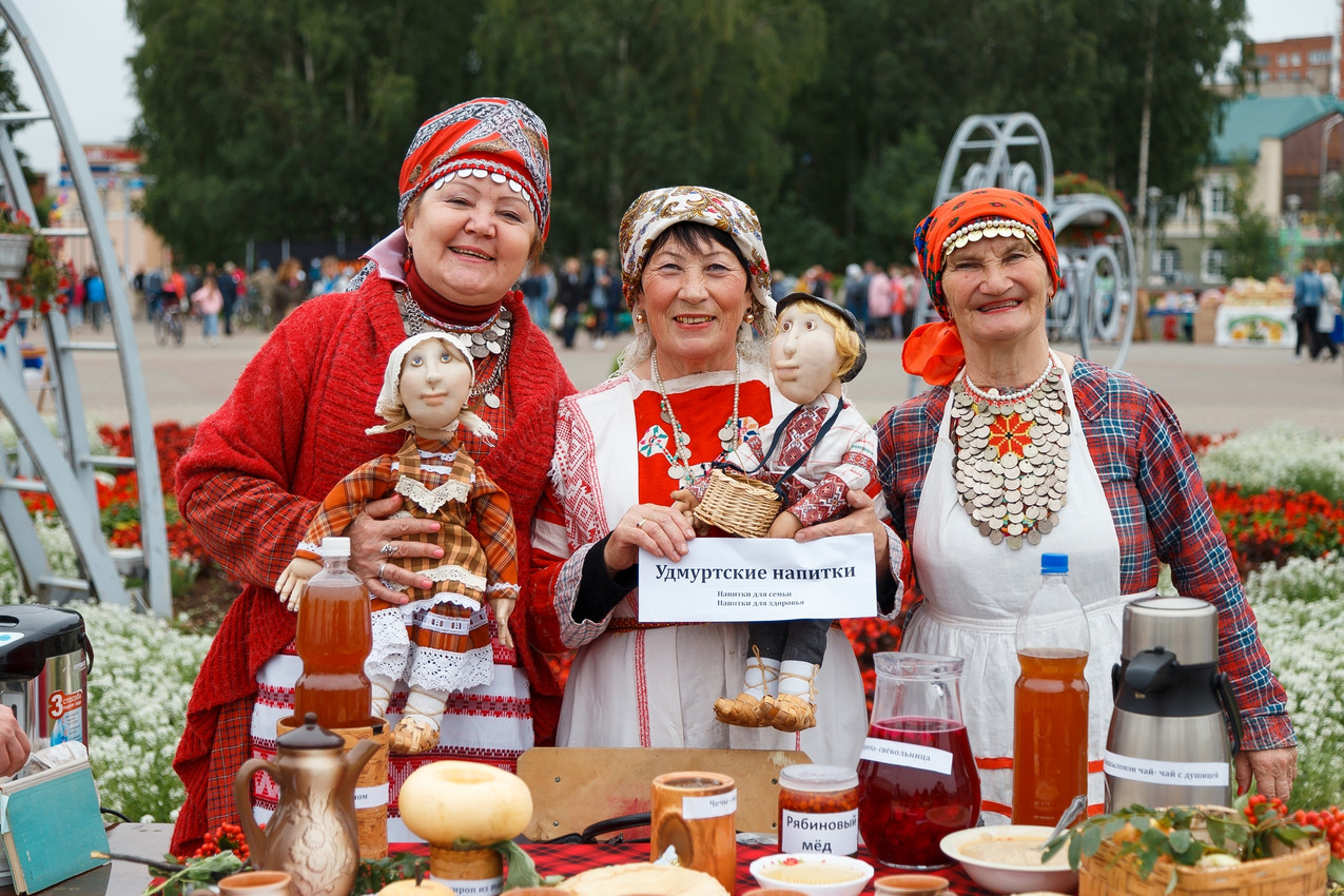 Глазовский краеведческий музей 09