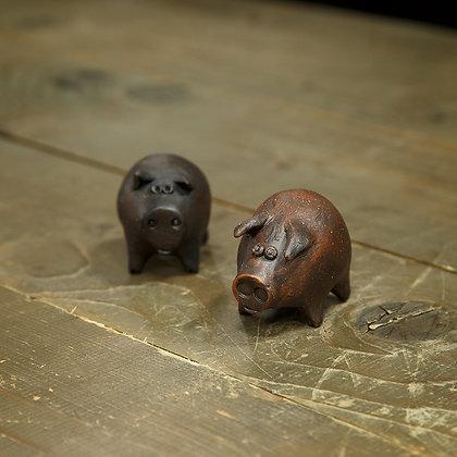 Свинки керамические