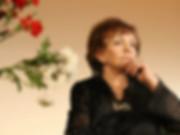 Поэтесса Римма Казакова в последние годы