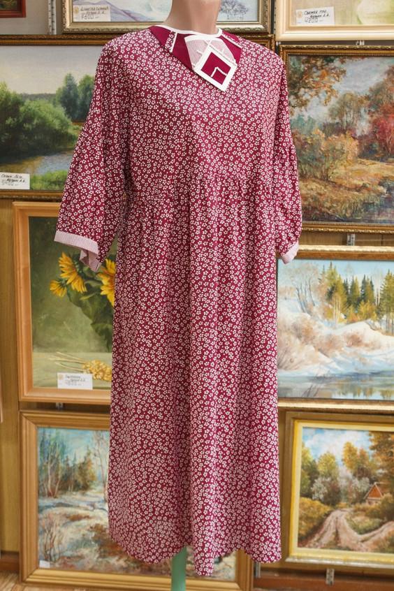 На все летние платья в наличии – скидка