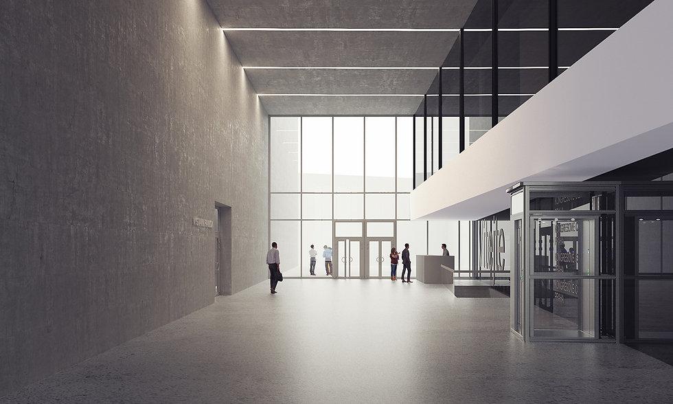 New Prague Congress Centre