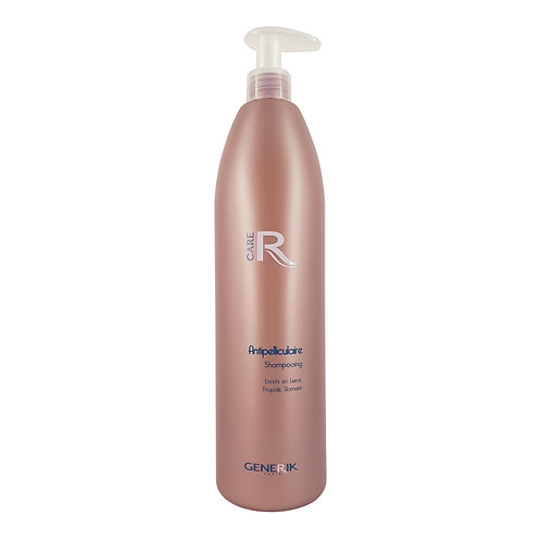 Shampooing antipelliculaire 1 litre