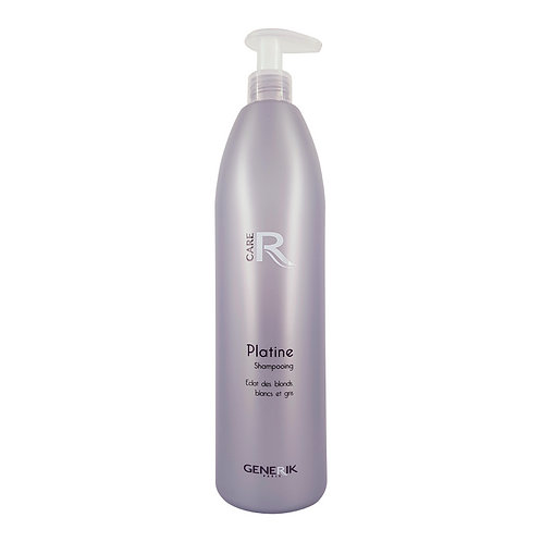 Shampooing platine 1 litre