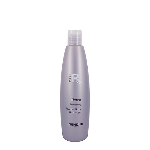Shampooing platine 300 ml