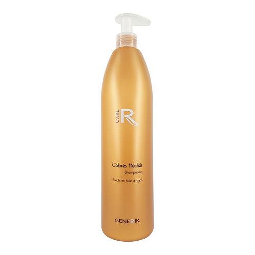 Shampooing colorés/méchés 1 litre