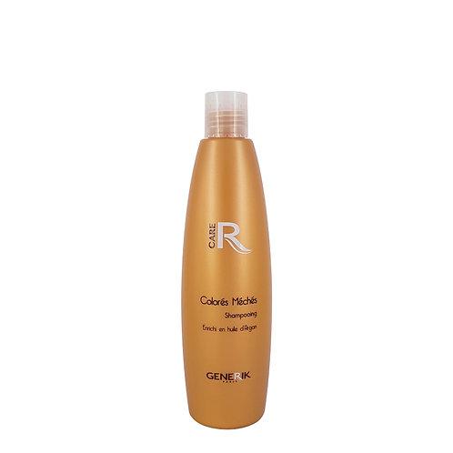 Shampooing colorés/méchés 300ml