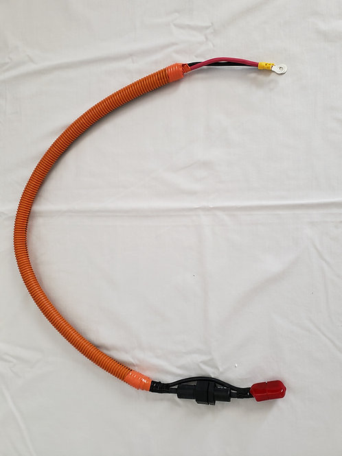 Car-Interface Cable (add'l car)