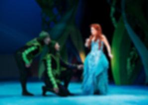 Disney's The Little Mermaid, Drayton Ent